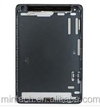 Replacement back cover housing For iPad mini 1 2