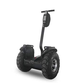 Off road Golf electric chariot shenzhen 2 wheels electrical hoverboard police balance car scooters