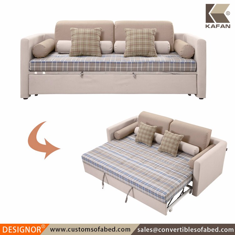 Pull out functional fantastic furniture sofa beds