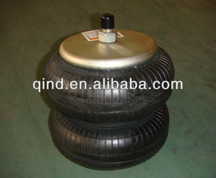 convoluted air spring for TATA