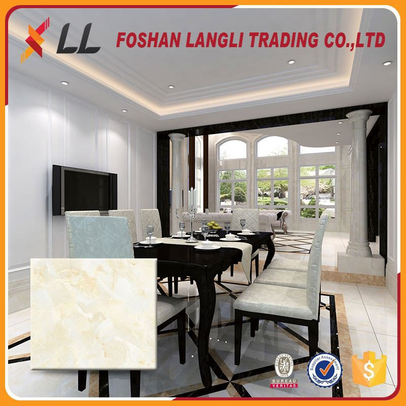Factory custom with high quality vitrified kajaria floor tiles
