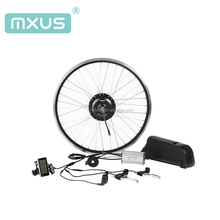 MXUS 500w electric wheel hub motor for electric bike