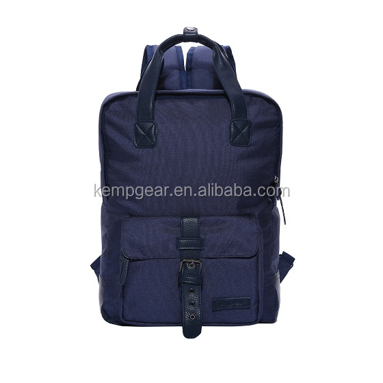 "17"" Fashion Men's laptop computer backpack"
