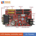 PROGRAMMABLE LED CONTROL CARD FROM LISTEN