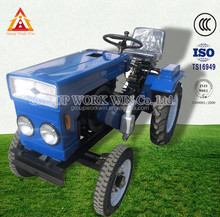 High Quality Multi Purpose Farm Mini Tractor