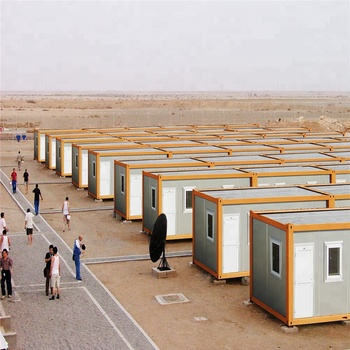 China alibaba prefabricated Container house for sale