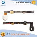 Manufature Replacement Part for iPad Mini 2 Audio Earpiece Speaker Flex Cable Ribbon white