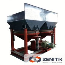 High efficiency tin jig,tin jig for sale with ISO Approval