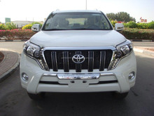 2015 MODEL TOYOTA PRADO TX-L 2.7L PETROL 7 SEAT AUTOMATIC WITH SPARE TIRE