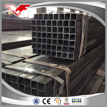 ASTM A500/S235/S355 steel hollow square bar /SHS