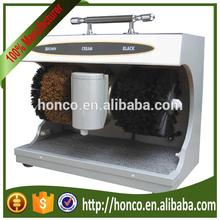 OFFICE USE SHOE POLISHING CLEANING SHINING MACHINE