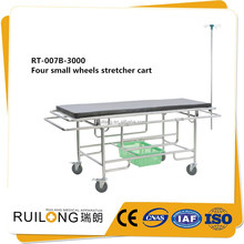 RT-007B-3000 Stretcher cart hospital and medical supplies equipments from China