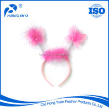 Manufacturers Wholesale Feather Headbands For Babies BF-104
