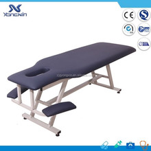Fixed Physiotherapy Beauty Massage Couch YXZ-AM1