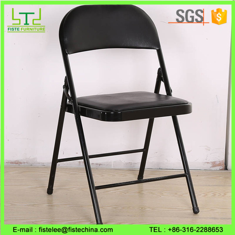 good quality round folding chair of Bottom Price