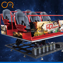 Factory dirrect sales 4d 5d mobile cinema game machine 5d dynamic cinema 4d home theater