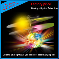 Mini Flying RC Ball Flashing Light