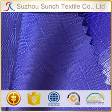 400D polyester bamboo joint oxford fabric