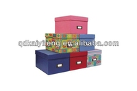 cosmetic packaging box China wholesale price