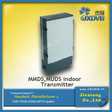 MMDS,MUDS Wireless Cable Tv Transmitter