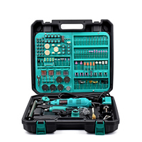 GOXAWEE Mini Power Tools Kit Electric