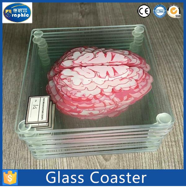 Personnalisé bar cool meilleur matériel en verre trempé verres pour les boissons