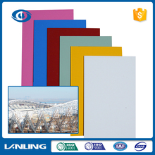 china wholesale economic Fluorocarbon top coating for laminate