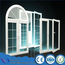 Wholesale upvc window profile glazing beads