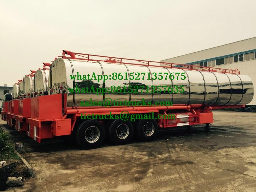 Asphalt tank trailer18-Bitumen tank  trailer.jpg