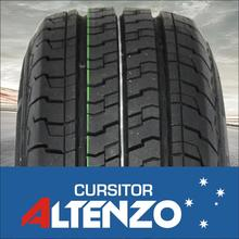 225 65R16C Altenzo brand passenger car trye with S-Mark, E-Mark, GCC certificate car tyre new