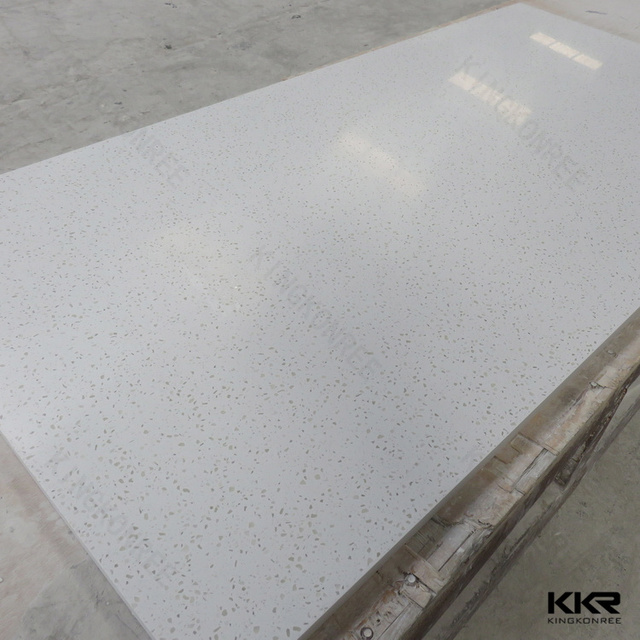 Modified acrylic solid surface artificial stone