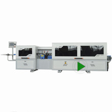High Quality Fully Automatic Edge Bander Banding Machine Bander Manufacturer