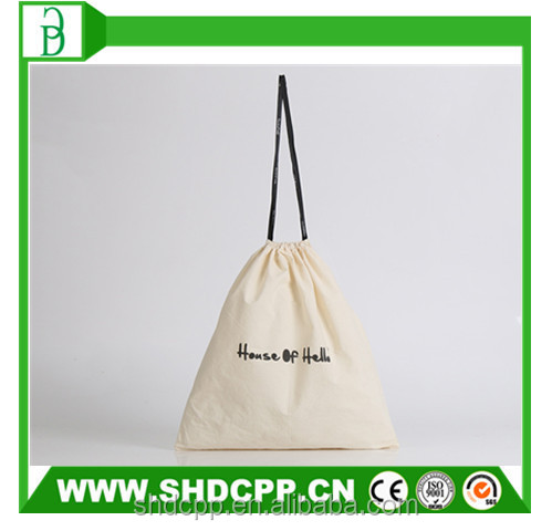 alibaba hot sale drawstring shoe bag