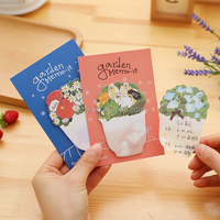 novelty sticky notes