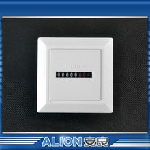 12V 24V DC DIGITAL HOUR METER HM-1 HM-142
