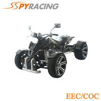 2016 TOP QUALITY CAR FOR 2 PASSENGER 350CC RACING QUAD IN CHINA