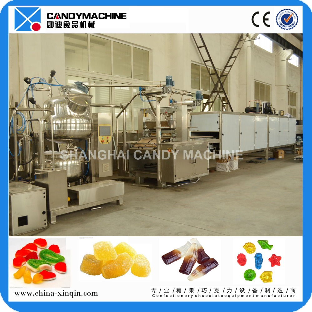 China made Confectionery machine