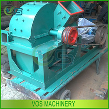 Model 420 wood crusher/wood crusher machine/wood branch crusher in Alibaba