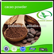 ISO Factory Supply Wholesale Price Natural Cocoa Powder without Alkaline