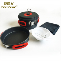 PY71022 ODM portable butane gas stove | china gas stove with carry bag