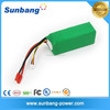 high quality rechargeable lipo 3S 10C 5200mah 11.1v rc car battery for rc car remote control