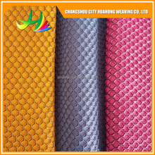 100% polyester fabric,Warp knitting 100% polyester fabric 3D air spacer mesh