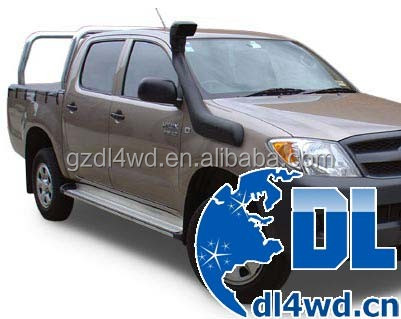 Air conditioning tool kit/auto body kits for TOYOTA HILUX 25 series 2005 MODEL