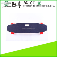 900W Double Drive Electric Skateboard/ 4 Wheel Backfire Electric Longboard Scooter For Slae