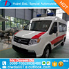 Hot New products for 2017 Emergency Rescue Cheapest Ambulance Vehicle