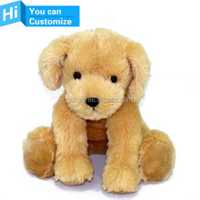 Promotional gift for children OEM/ODM plush soft animals stuffed dog toy