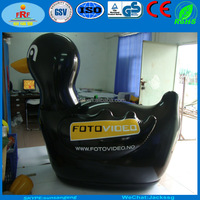Promotions PVC Giant Inflatable Duck