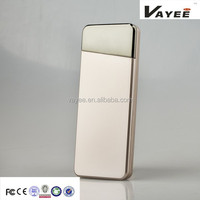 2600mAh Battery Case Portable Charger External Extra Extended Backup Cover Power Bank solar extra power
