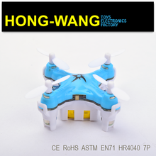 2016 New Funny 2.4G 4CH 6-axis gyro RC drone UFO Lily Drone Helicopter With LED lights