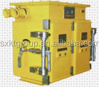 Mine explosion - proof and intrinsically safe low - voltage AC multi - loop vacuum electromagnetic starter/explosion proof gener